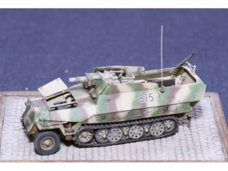 Class 35 Gold - Sd. Kfz. 251/9 D by Ladislav Lacina