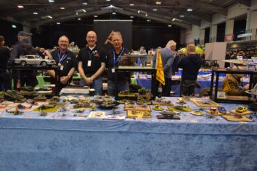 Scale ModelWorld 2016 pics by Andrew Prentis (3) - Aberdeen