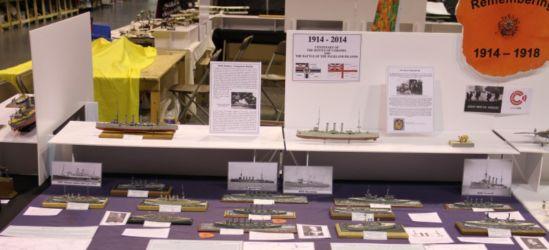 Scale ModelWorld 2014 World War I display (9)