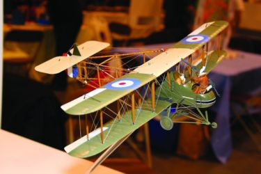 Scale ModelWorld 2014 World War I display (3)