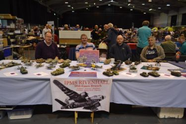 Scale ModelWorld 2016 pics by Andrew Prentis (43) - Rivenhall
