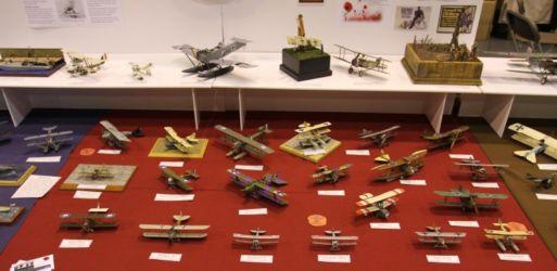 Scale ModelWorld 2014 World War I display (23)