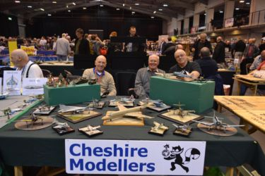 Scale ModelWorld 2016 pics by Andrew Prentis (12) - Cheshire Modellers