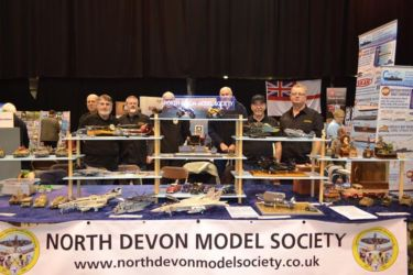 Scale ModelWorld 2016 pics by Andrew Prentis (39) - North Devon