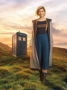 Il coaching secondo Doctor Who