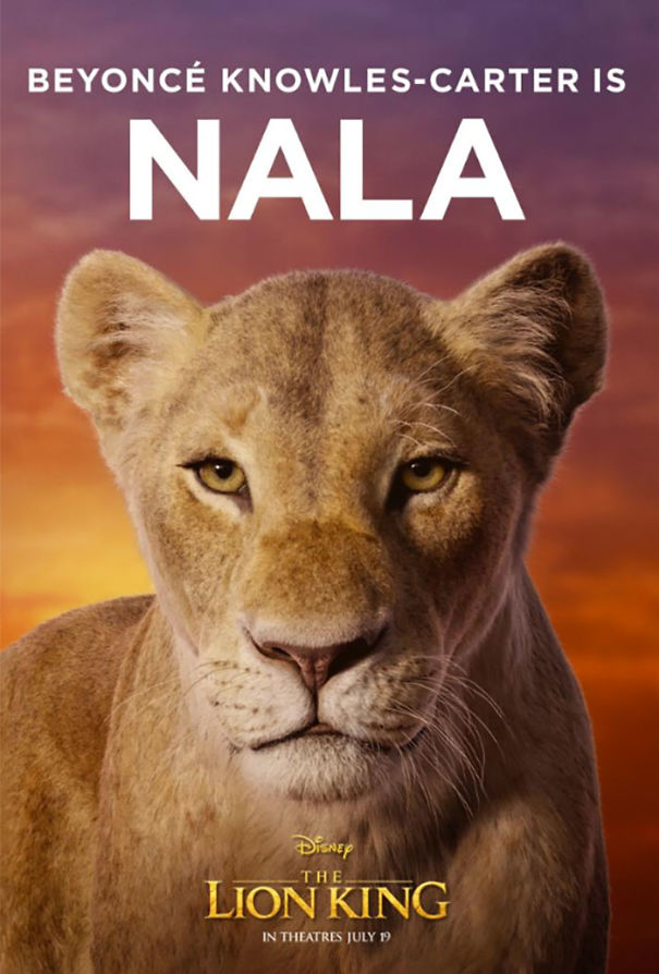 Test : Quel personnage du Roi Lion es-tu vraiment