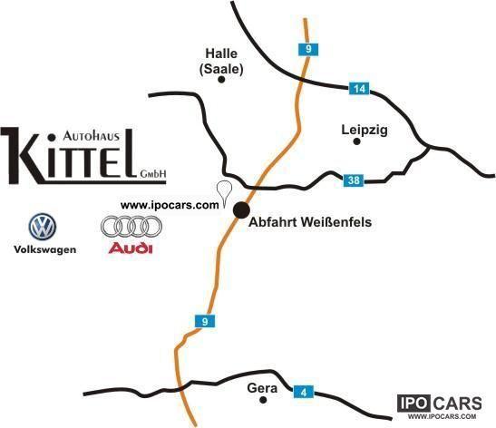 2007 Audi A4 Saloon 2.0 TDI (DPF) 103 (140) kW (PS) 6-G