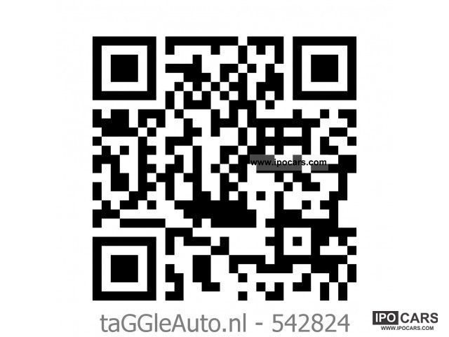 2011 Dodge Journey 2.4 Sxt Business Edition + 170pk = VAT