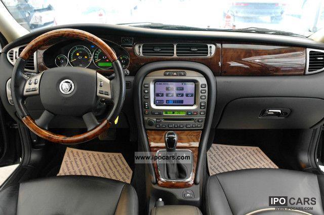 2003 Jaguar Fuel Filter 2009 Jaguar X Type 2 2 D Exec Aut Leather Xenon Wi