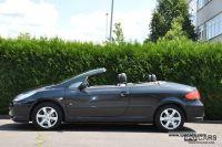 2006 Peugeot 307 CC HDi FAP 135 JBL - CONVERTIBLE COUPE ...