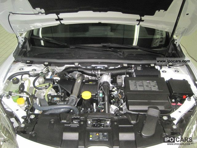 2011 Renault Laguna Iii 5 Door 1 5 Dci 110 Fap Night Day Climate Car Photo And Specs
