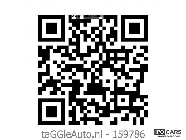 2002 Renault Espace 2.0 16v Authentique Automaat! LPG G3