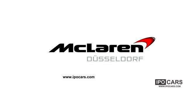 2012 McLaren Düsseldorf. 12C Graphite Grey. Available now