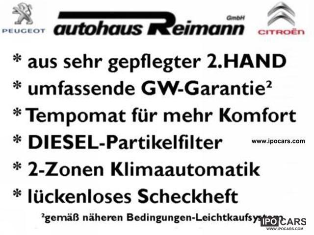 2012 Peugeot 308 HDI SPORT / climate control / ESP