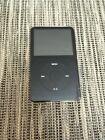 Apple iPod Classic 5th Generation 30 GB A1136 Black