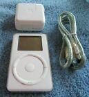 Apple iPod Classic 2nd Generation White (10 GB)