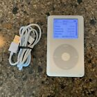 Apple iPod Classic 4th Generation White (20 GB)