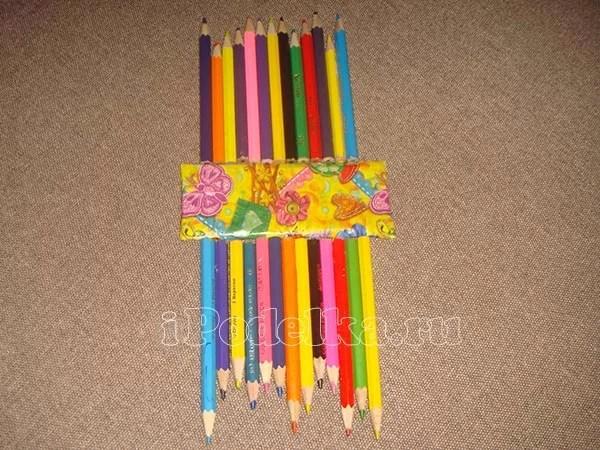 Từ bút chì nhiều màu 2