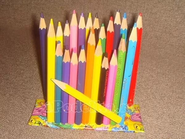 Từ bút chì nhiều màu 5