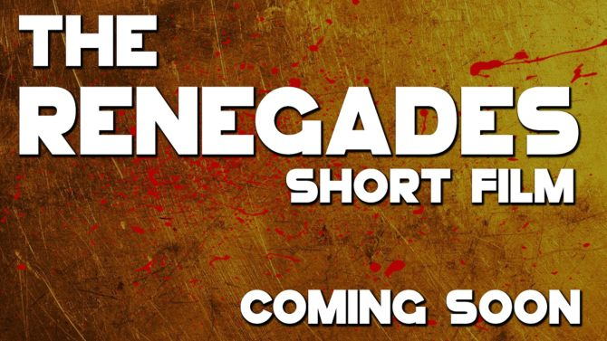 The Renegades, da Kickstarter.com