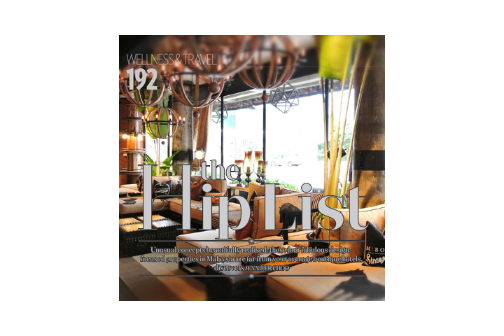 Prestige Magazine Malaysia