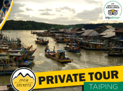 Ipoh Secrets Taiping - The Old Capital of Perak