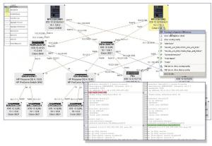 Server Visio Diagram Project Server Diagram Wiring Diagram
