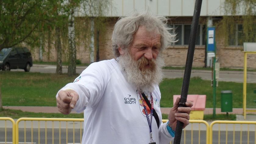 Aleksander Doba w Policach