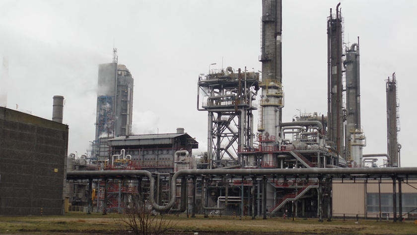 Grupa Azoty Zakłady Chemiczne Police