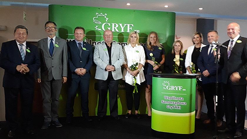 kandydaci Gryfa XXI