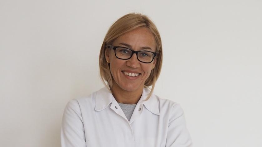 dr hab. n. med. Elżbieta Petriczko