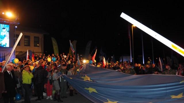 15 rocznica wejścia do UE