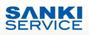 三機サービス IPO ロゴ