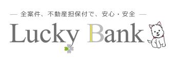 ラッキーバンク ロゴ