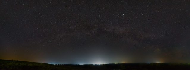 Reasons to Seriously Address Light Pollution
