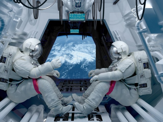 9 private space companies ushering in the era of space tourism
