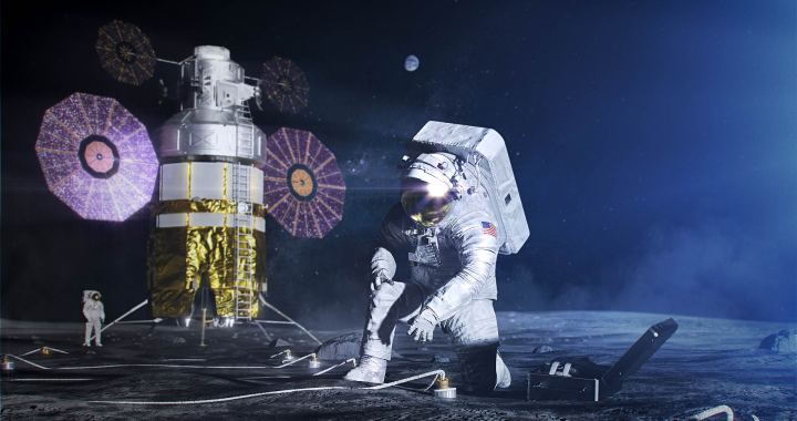 The Artemis Accords: NASA's guidelines for cooperation on the Moon