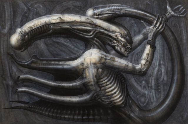 Why Alien Is The Best Sci-Fi Horror Film Of All Time