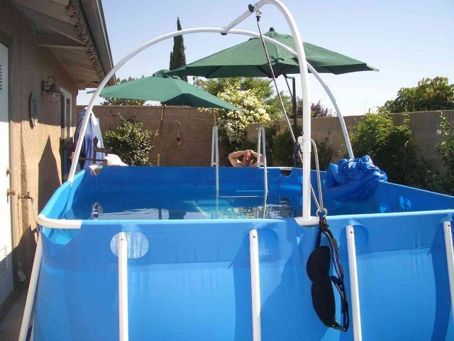Ipool For Sale Online Above Ground Therapy Pools
