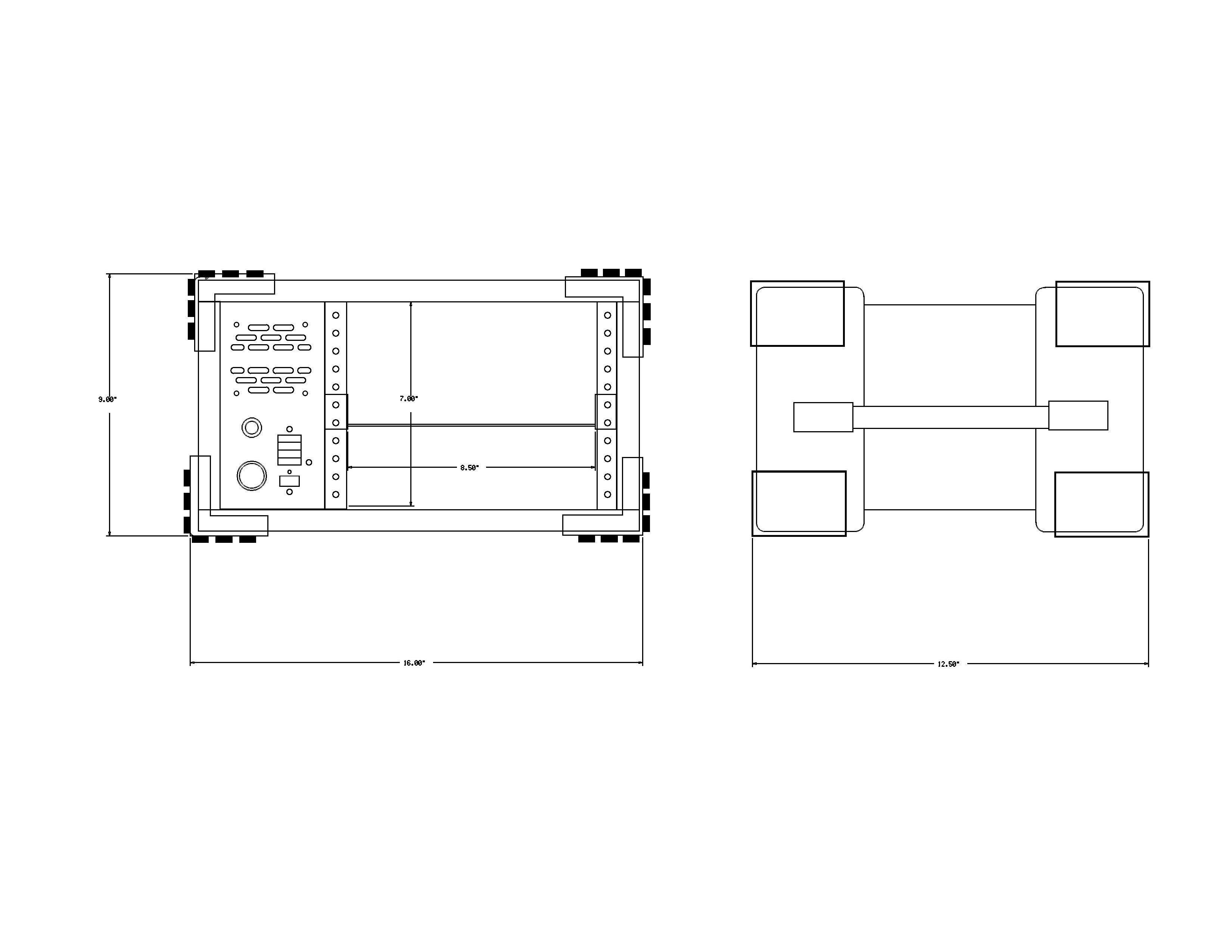 2000 Daewoo Lanos Cooling System Diagram