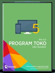 PROGRAM TOKO IPOS 5.0 STANDARD