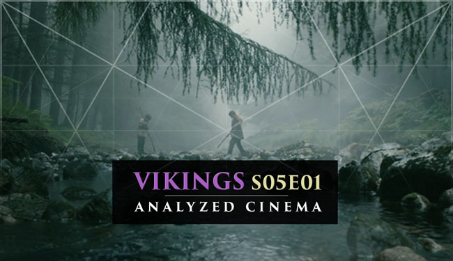 Vikings S05e01 Analyzed Cinema