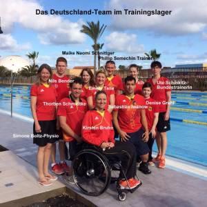 Deutschland - Team