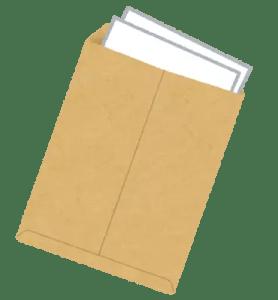 書類の画像