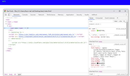 寫sass 新增config.rd 的方便