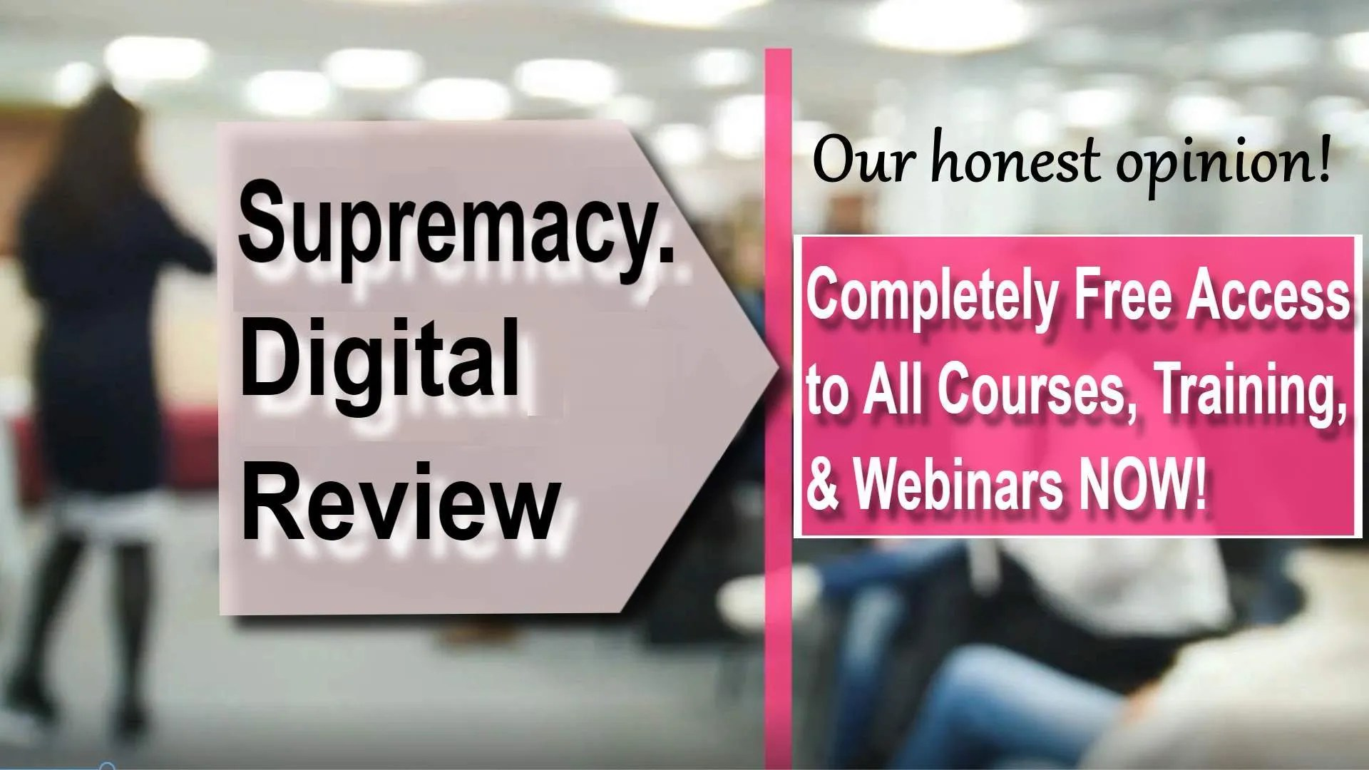 supremacy.digital review