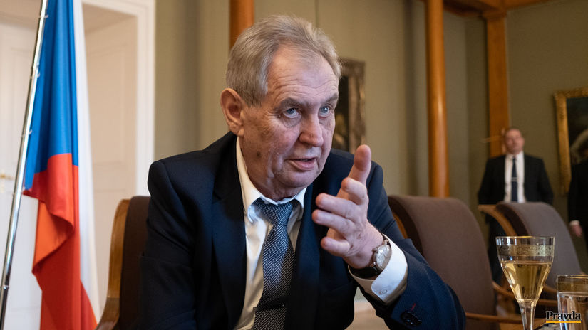 Exclusive: Zeman told Kisk he didn't know history - World - News
