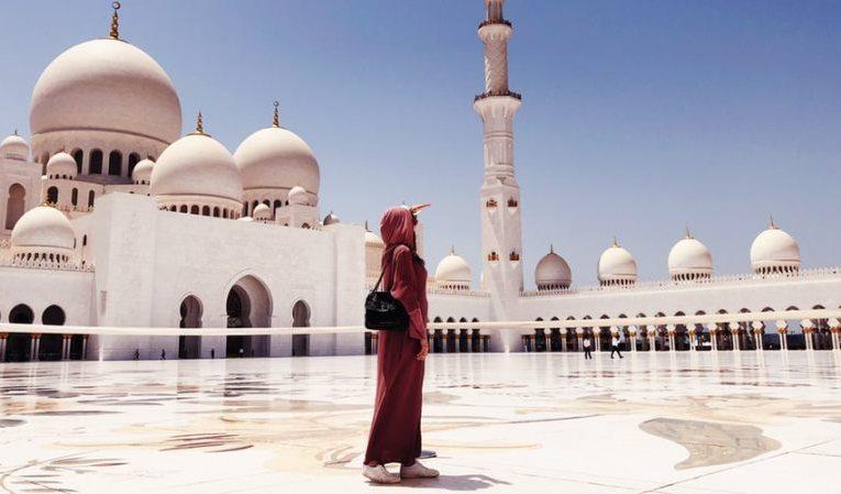 Wisata Religi di Masjid Agung Jawa Tengah