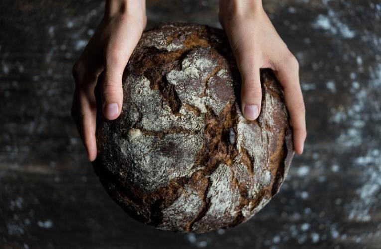 Menu dan Harga Roti O