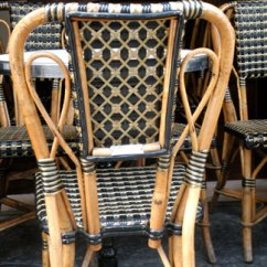 Parisian Cafe Chairs Unusual Chair Company Chichester I Prefer Paris 2